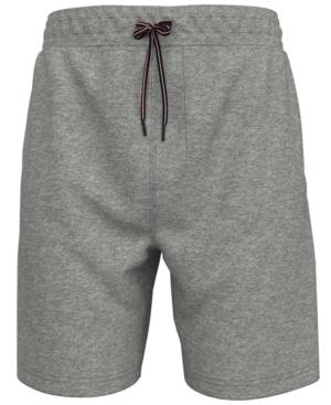 Tommy Hilfiger Shorts MEN'S MASON FRENCH TERRY SHORTS