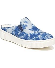Truly Mule Sneakers