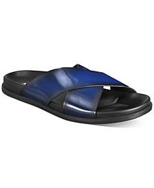 Men's Whitter Cross Sandals, Created for Macy's