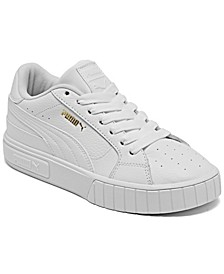 Women's Cali Star Casual Sneakers from Finish Line