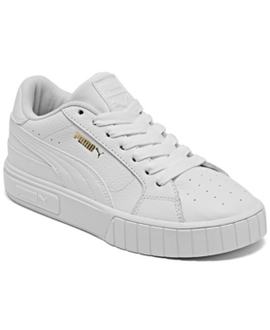 PUMA Sneakers WOMEN'S CALI STAR CASUAL SNEAKERS FROM FINISH LINE