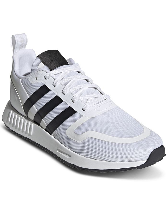 adidas Men's Multix Running Sneakers from Finish Line & Reviews ...