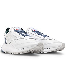 Men's Classic Legacy Casual Running Sneakers from Finish Line