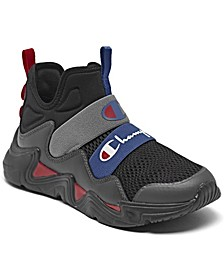 Little Boys Hyper C Equal Running Sneakers from Finish Line