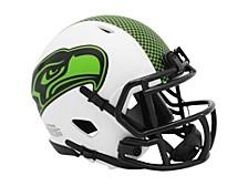 Seattle Seahawks Speed Lunar Eclipse Alt Mini Helmet