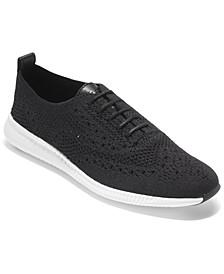 Women's Zerogrand Lite Oxford Sneakers