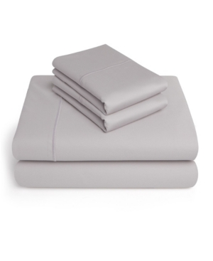 Cottonworks Sheets COTTONWORKS PIMA EXCLUSIVE 1000 THREAD COUNT SHEET SET OF 4, KING BEDDING