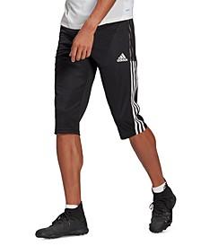 Men's Tiro 21 3/4 Track Pants