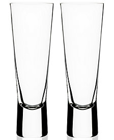 Iittala Aarne Set of 2 Champagne Glasses
