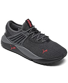 Big Boys Future Pacer Knit Casual Sneakers from Finish Line