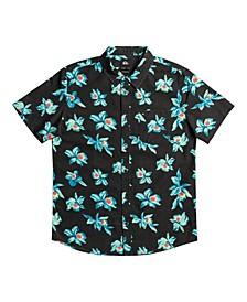 Men's Mystic Sessions Short Sleeve Shirt