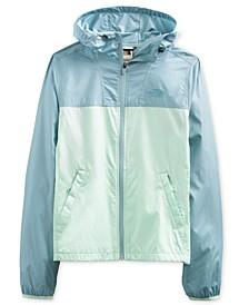 Cyclone Hooded Jacket