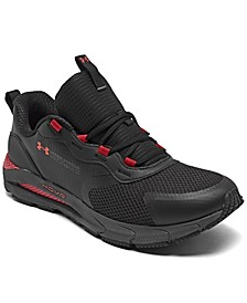 Men's HOVR Sonic STRT Tech Sportstyle Running Sneakers from Finish Line