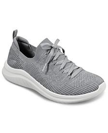 Women's Ultra Flex 2.0 - Flash Illusion Walking Sneakers from Finish Line