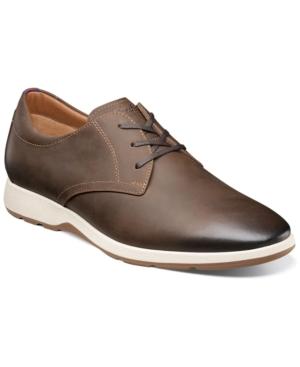 Men's Transit Plain-Toe Oxfords Men's Shoes