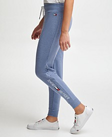 Women's Signature Terry Logo Pant