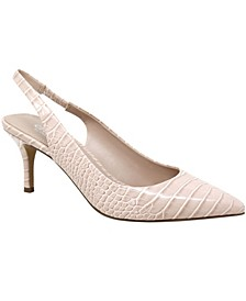 CHARLES By Charles  David Women's Amy Slingback Pumps