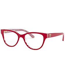 PP8539 Women's Butterfly Eyeglasses