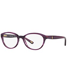 PP8526 Women's Cat Eye Eyeglasses
