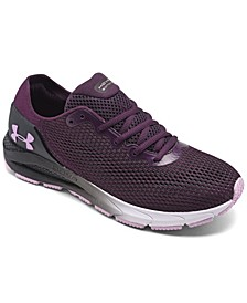 Women's HOVR Sonic 4 Running Sneakers from Finish Line