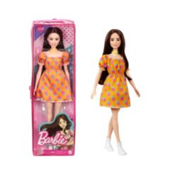 Barbie Fashionista Doll 6