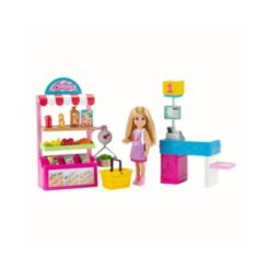 Barbie Chelsea Career Accessory Doll