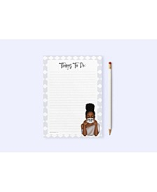 """Things To Do"" Notepad"