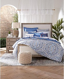 Parker Upholstered Bedroom Collection, Created for Macy's