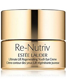 Receive a FREE Deluxe Re-Nutriv Ultimate Lift Regenerating Youth Eye Crème with any Re-Nutriv Ultimate Diamond Purchase