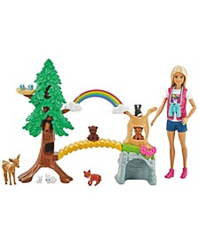 Forest Playset