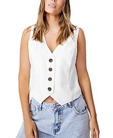 Women's Ultimate Crop Vest
