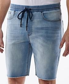 Men's Maximum Comfort Flex Jogger Short