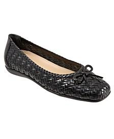 Women's Gillian Flat Shoe