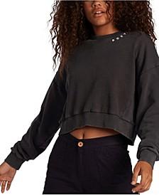 Women's Over The Moon Sweatshirt