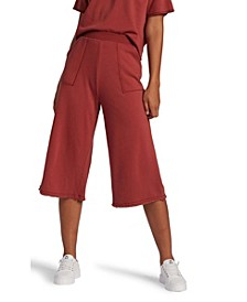 Women's Catching Waves Wide Leg Pant