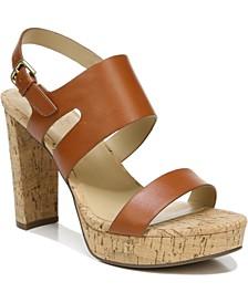 Marla Platform Sandals