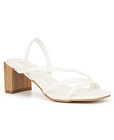Women's Maxwell Barely There Dress Sandals