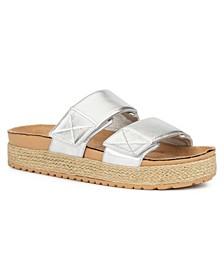 Women's Palm Cove Espadrille Sandals