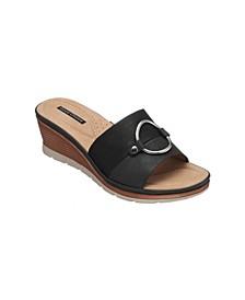 Women's Marina Wedge Sandal