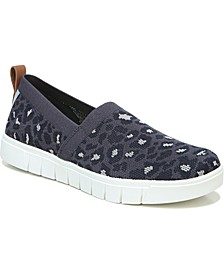 Women's Hera Slip-On Sneakers