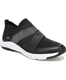 Women's Empower Slip-On Sneaker