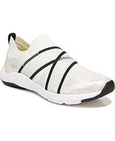 Women's Empower Slip-On Sneaker