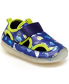 Toddler Boys Soft Motion Splash Water Sandals