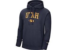 Men's Utah Jazz Heritage Essential Hoodie