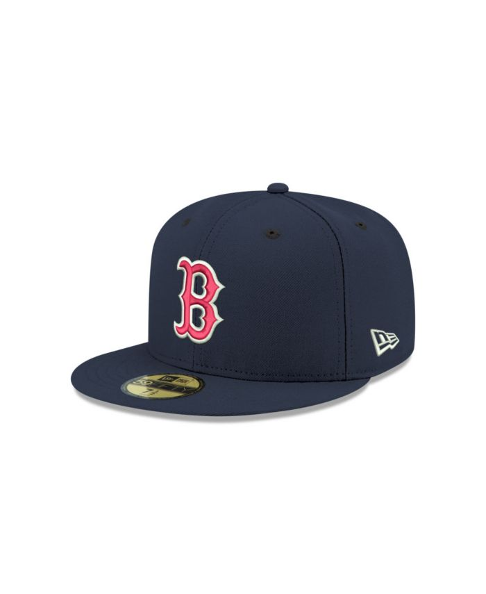 New Era Boston Red Sox Wool Authentic Collection UV 59FIFTY Cap & Reviews - MLB - Sports Fan Shop - Macy's