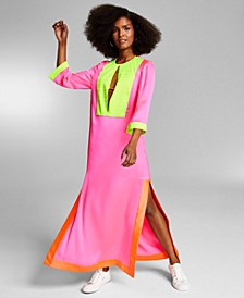 Misa Hylton for INC Shirtdress, Created for Macy's