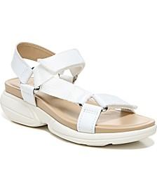 Flores Sport Sandals