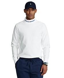 Polo Ralph Lauren Men's Fleece Mockneck Sweatshirt