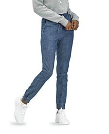 WearEver U R Linen-Like Joggers