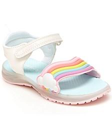 Toddler Girls Lightup Sandal
